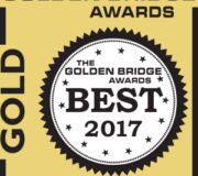 FuturePay Wins Gold Golden Bridge Award